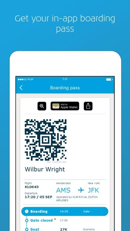 KLM screenshot-2