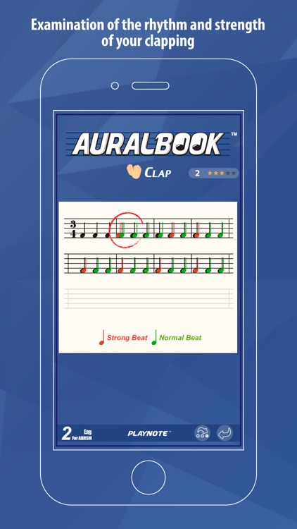 AURALBOOK for ABRSM Grade 2 screenshot-3