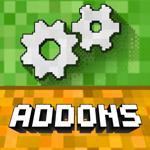 Add-ons for minecraft pe, mcpe на пк