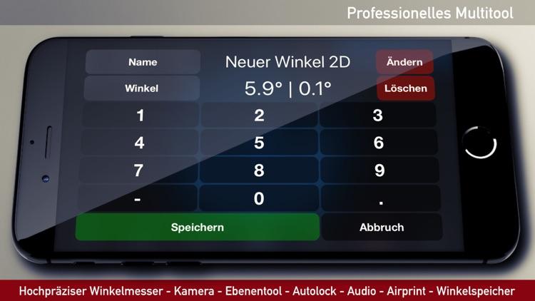 Measure Angles - Level Tool screenshot-3