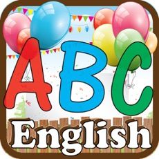 Activities of ABC English Alphabets Letters