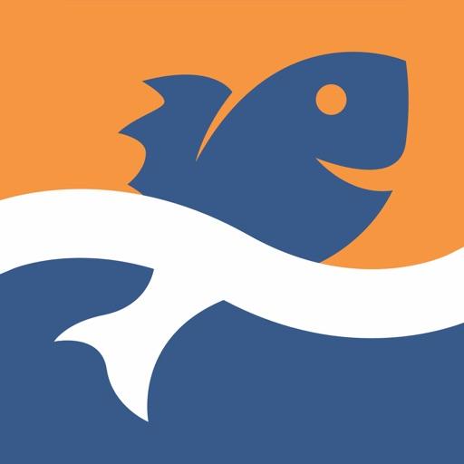 Прогноз клева - Рыбалка ТипТоп