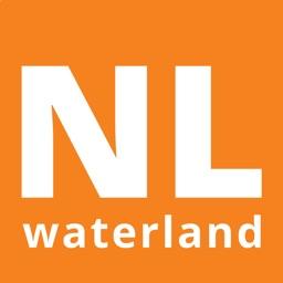 NL Waterland Nieuwe Vaarkaart