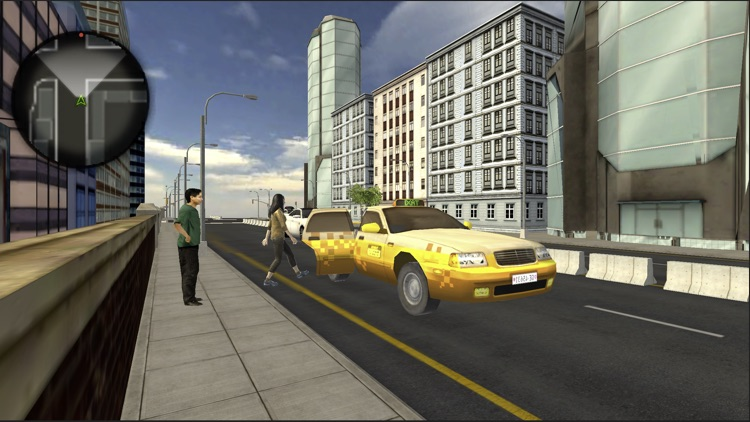 Miami City Taxi Driver 2018 by iGames Entertainment