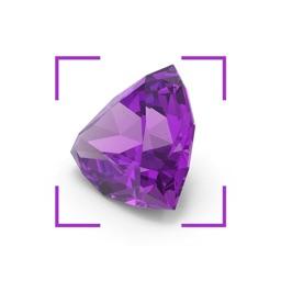 Crystal Identifier Rock Finder