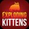 App Icon for Exploding Kittens® App in United States App Store