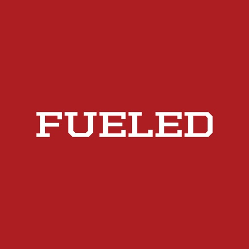 Fueled Stickers
