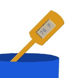 Dough Temperature Calculator