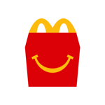 McDonald's Happy Meal App на пк