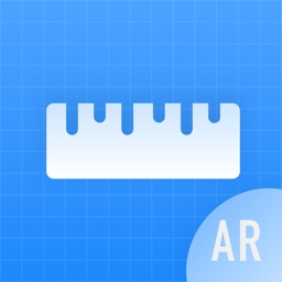 AR尺子-专业的距离测量工具