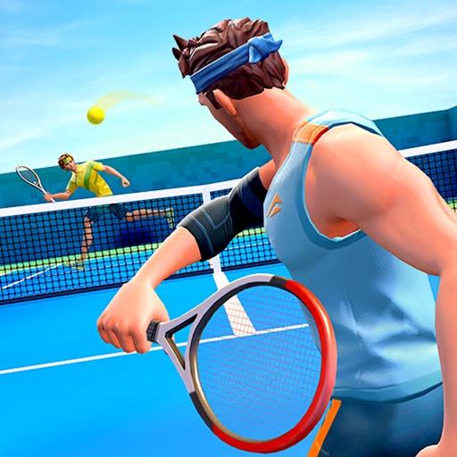プロテニス対戦:二人で遊べる人気ライブスポーツゲーム