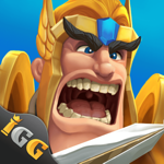 Lords Mobile: Tower Defense на пк