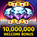 Machines a Sous Vegas Now™ 777 на пк