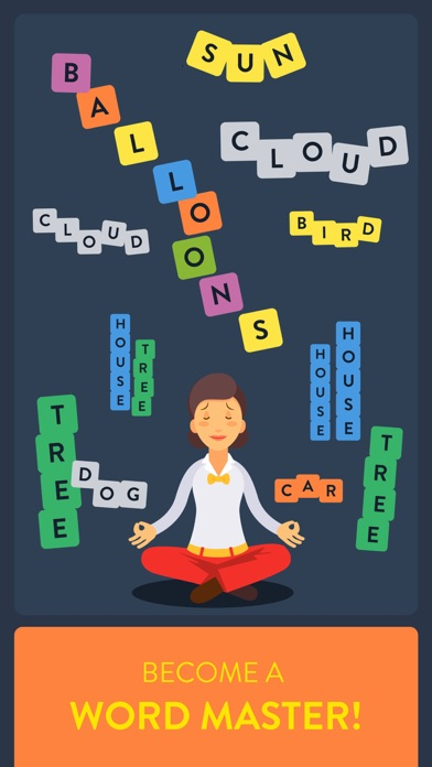 Wordalot – Picture Crossword Screenshot 4