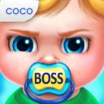 Hack Baby Boss - King of the House