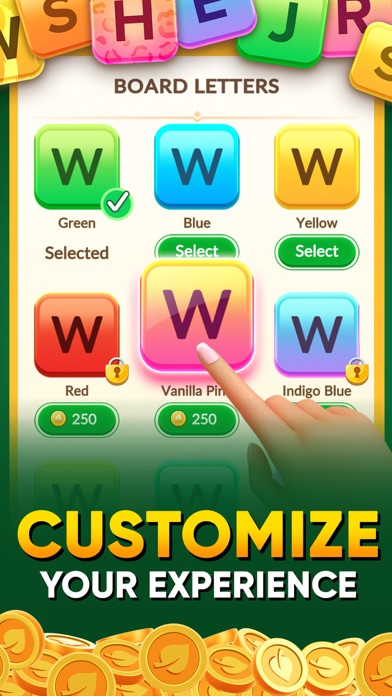 Word Life - Crossword puzzle free Coins hack