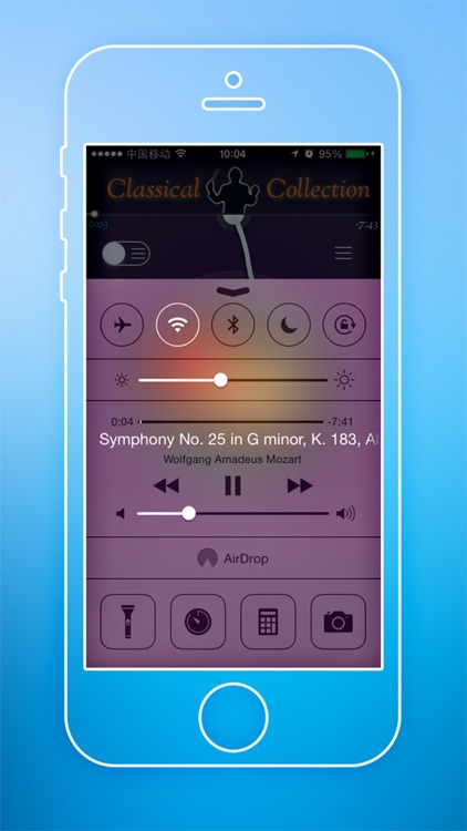 Classical Music Collections screenshot-2