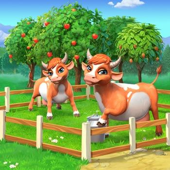 Wild West: New Frontier Farm