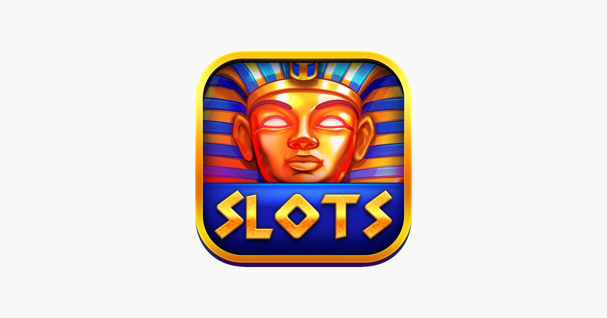 Casino Neon Sign Vector - B5 Events Slot Machine
