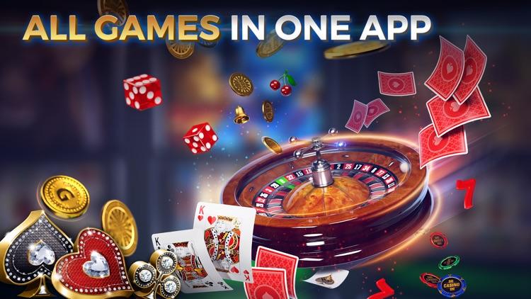 Omaha Poker: Pokerist screenshot-4