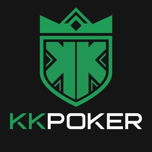 KKPoker - Holdem, Omaha, OFC