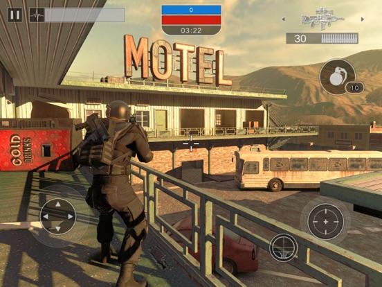 Afterpulse - спецназ команда Скриншоты12