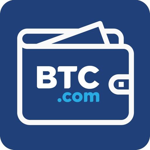 BTC.com Bitcoin кошелек