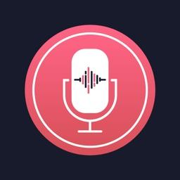 Voice Recorder : Audio Studio