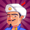 App Icon for Akinator App in United States IOS App Store