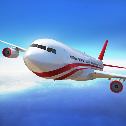 Baixar Flight Pilot: Simulador de Vôo para iOS
