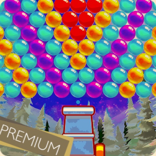 !Ball Shots - Premium icon
