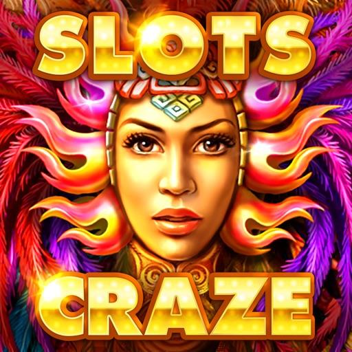Slots Craze: Juegos de casino