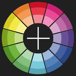 Color Finder - Camera Edition