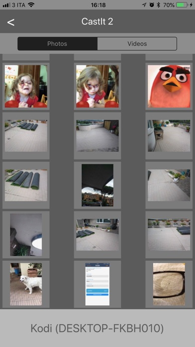 CastIt 2 Try screenshot three