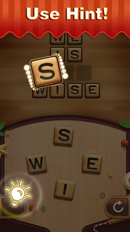 Word Finder - Word Connect screenshot-9