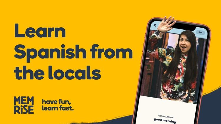Memrise: Fun Language Learning screenshot-9