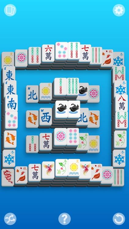 Mahjong Match!