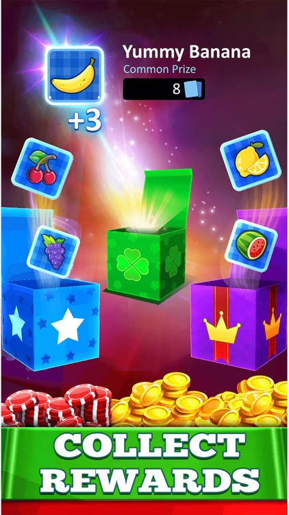 Slots Galaxy screenshot-5