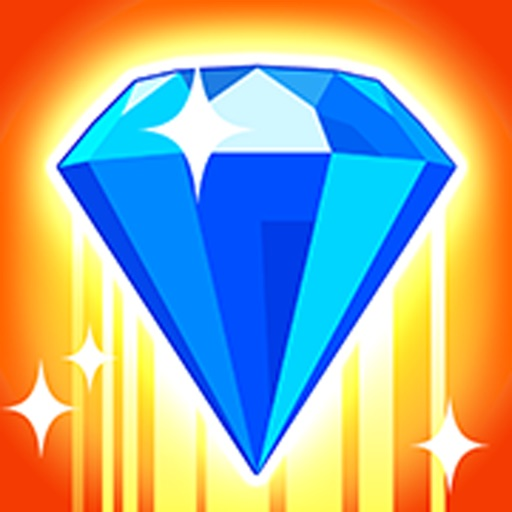 Bejeweled Blitz iOS App