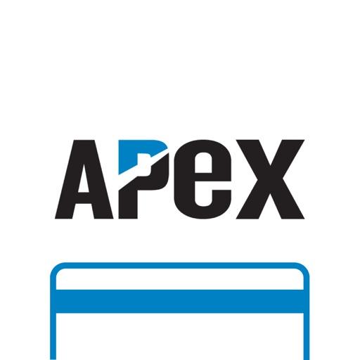 myApex Card