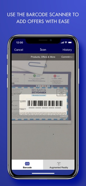 Bed Bath And Beyond Phone Scan Coupon
