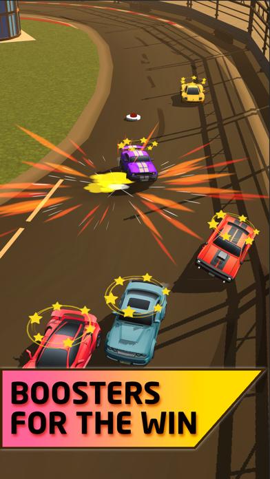 Screen Shot Top Race! 5