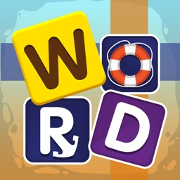 Word Scenery - Word Search
