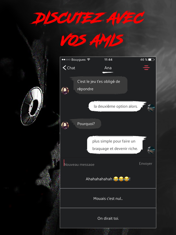 Screenshot #5 pour Ana The Game