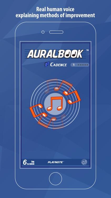 AURALBOOK for ABRSM Grade 6 HD screenshot-4