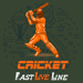 174.Cricket Fast Live Line