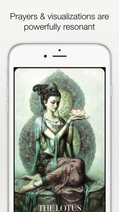 Kuan Yin Oracle - Fairchild screenshot 4