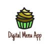 Digital Restaurant Menu