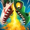 ハングリードラゴン (Hungry Dragon) - iPadアプリ