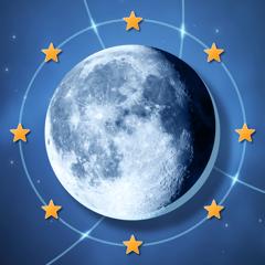 Deluxe Moon Pro • App & Widget